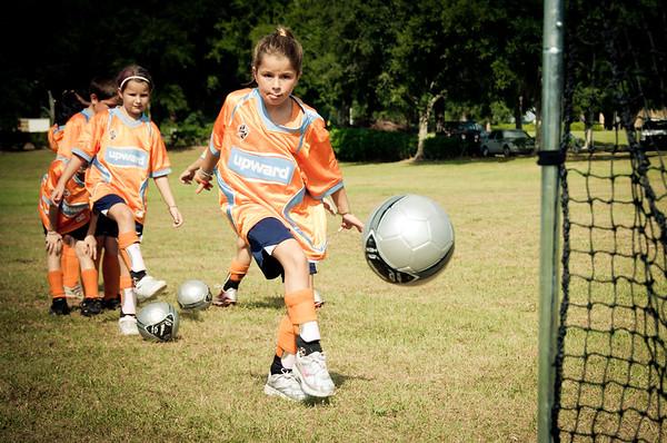 Kuhn - Soccer Game
