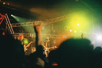 大港開唱2012