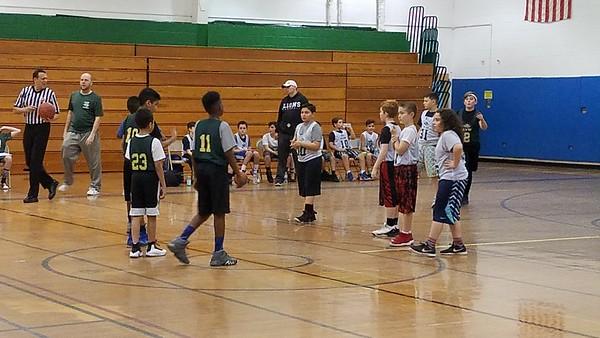 20180310 LYSA Basketball - Coach Mike