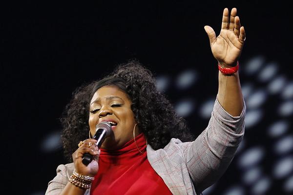 Praise and Worship 2019