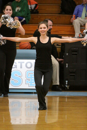 South Burlington Dance/Cheer 12/7/09