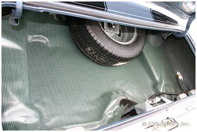 1968 Chevrolet Camaro 68-1365