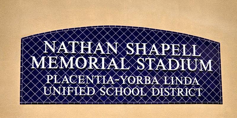 Shappell Field Dedication 6-2-11