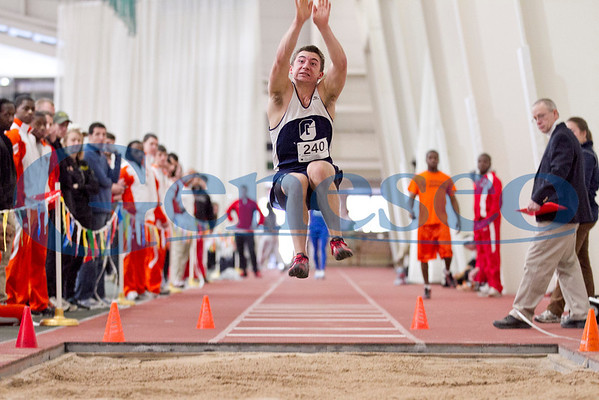 SUNYAC Indoor Track and Field Championships