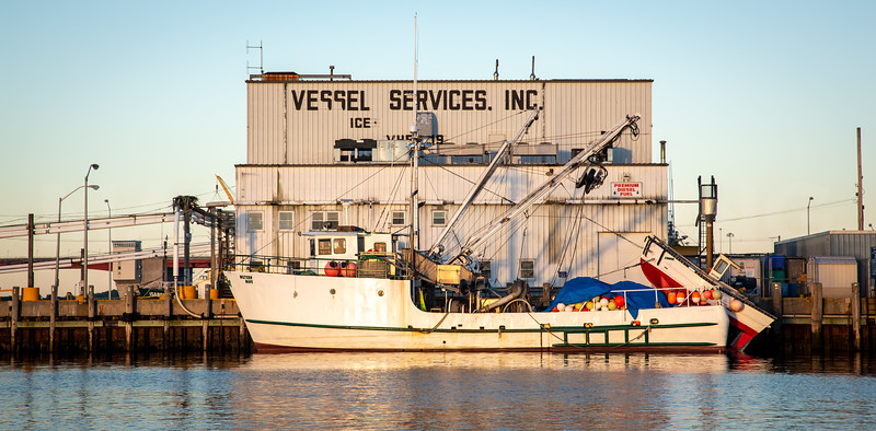 Commercial Boats- Lobster Boats, Freighters, Ferry's, etc.