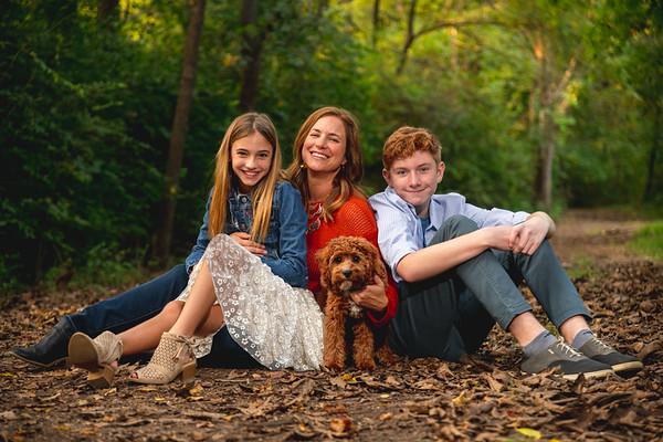 Scher Family