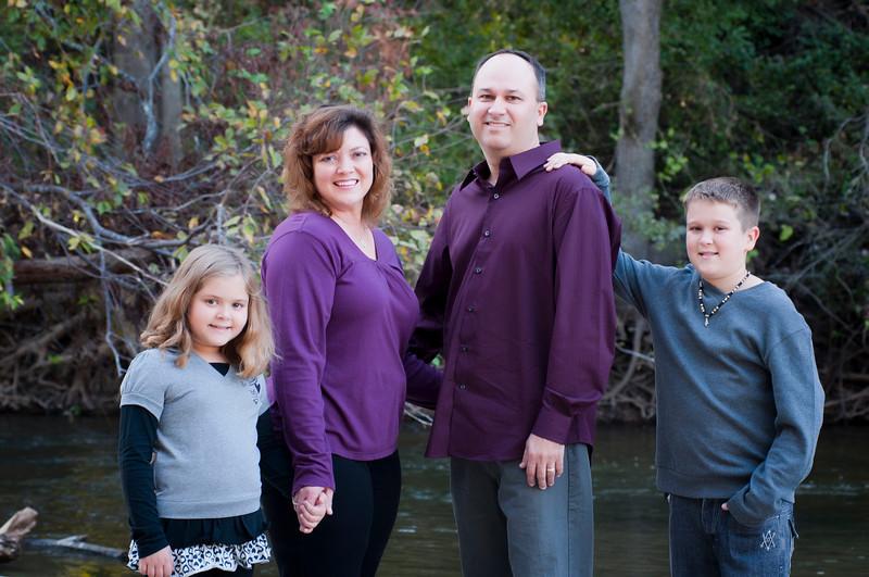 Brashear Family
