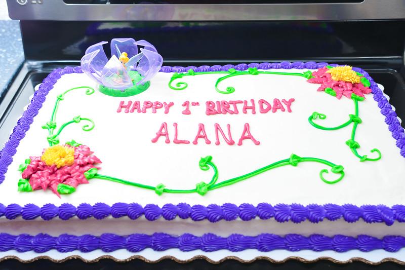 Alana Ann Straley 2018 Bday