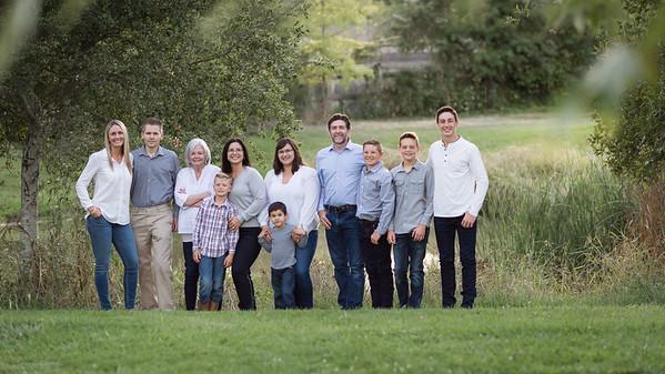 Becky Schmidt & Family