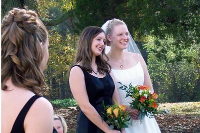Danner-Waite Wedding