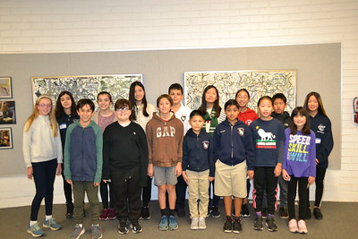 Paradise Canyon Student Wins Spelling Bee