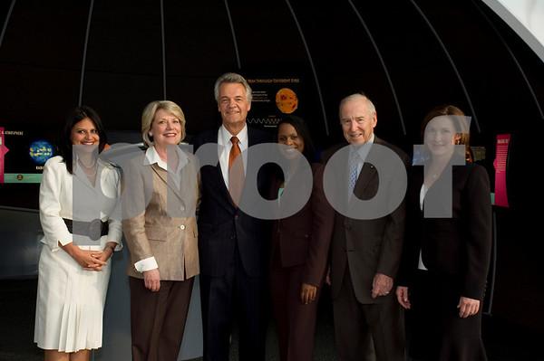 Adler Planetarium Women in Science Award Celebration 2007