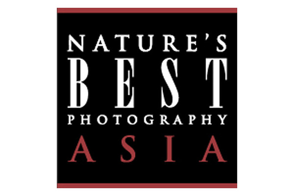Highly Honored Award in Nature's Best Photography Asia