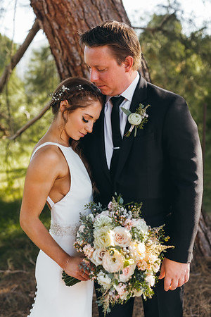 DANI + JIMMY | MARRIED