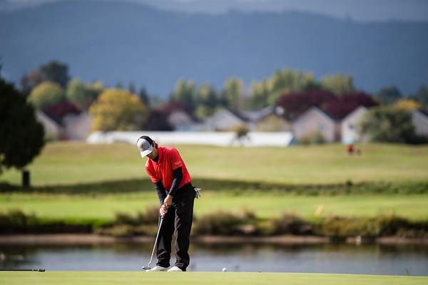 NWC Golf Fall Classic 2021