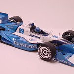 Indy - 1997 - Greg Moore