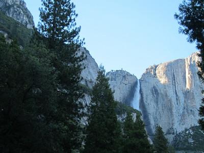 Yosemite-Lindsay's Photos
