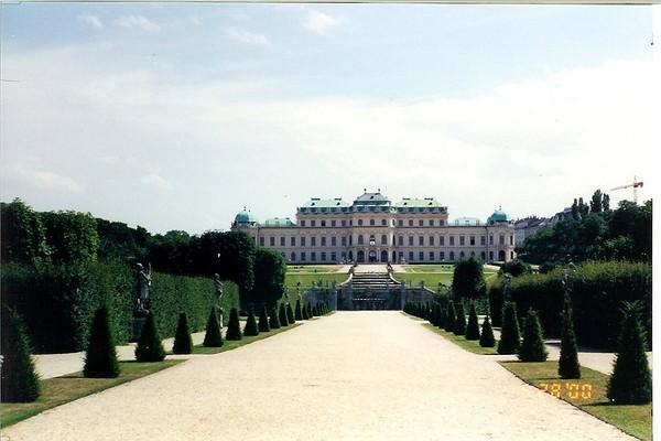 Vienna - 2000
