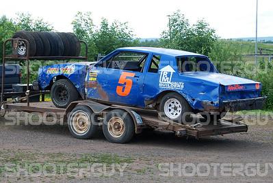 Campbell Racing 2012/2013