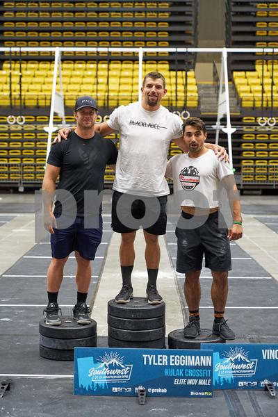 Day 2 - Southwest Championships 2019