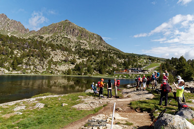 30-06 Grau Roig - Lacs de Pessons