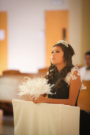 Amber's Quince