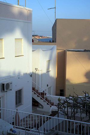 Olhos d'Agua, Algarve : a few random images