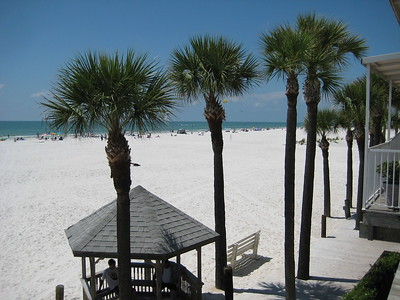 Tampa & Clearwater Beach, Florida