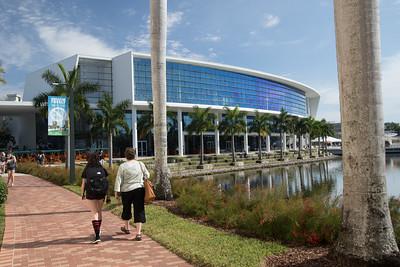 University of Miami Spring 2016
