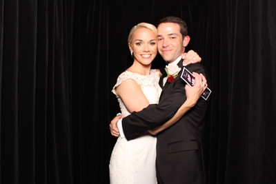 Margaret and Zac - The Junior League of Houston - 11.10.2018