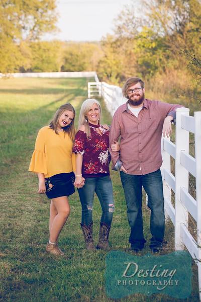 Byrd Family Pix 2017