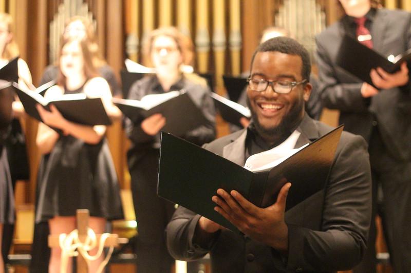2019 Choir Concert