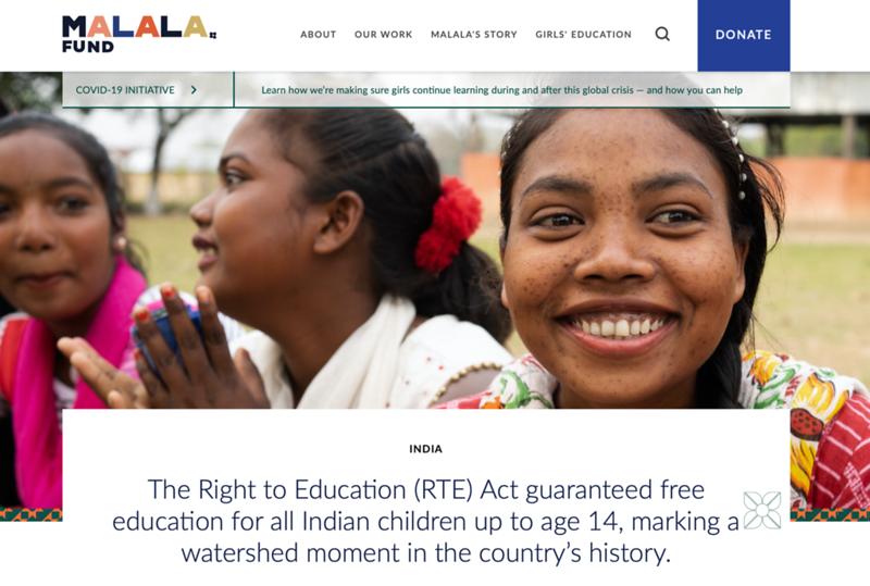 Malala Fund