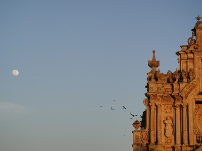 Andalucian Monastery