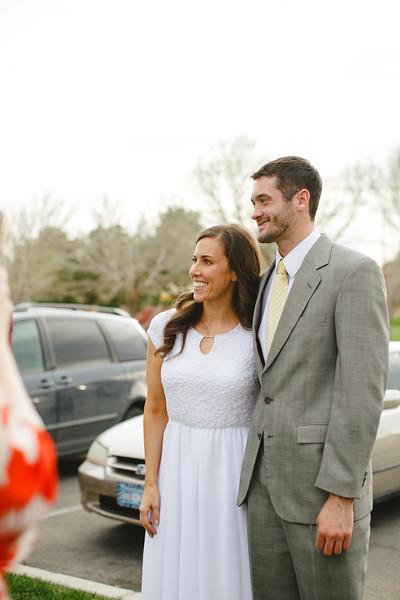 Jill & Nate Wedding