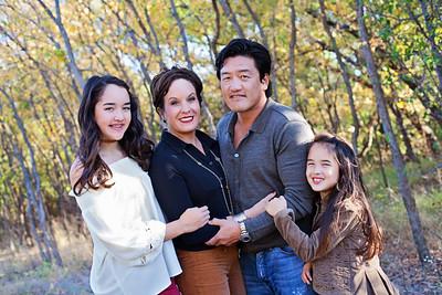 Yi Family 2016
