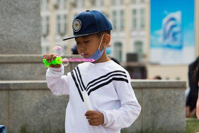 Олон Улсын Хүүхдийн эрхийг хамгаалах өдөр