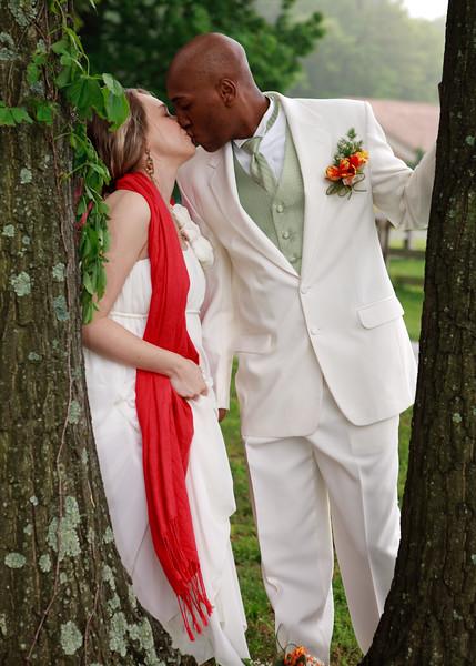 Marcel and Ekaterina Wedding