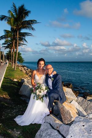 Melanie & Aaron's Wedding