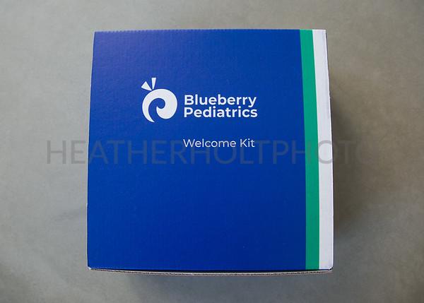Blueberry Pediatrics