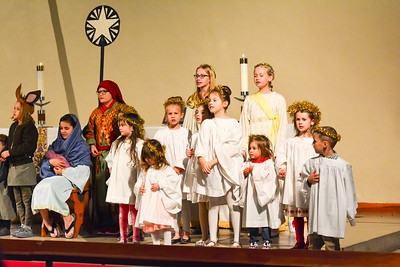 2018-12 Christmas Pageant