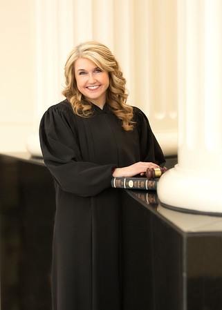 Judge Diana Hagen