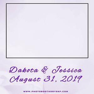 Dakota & Jessica's Wedding Reception