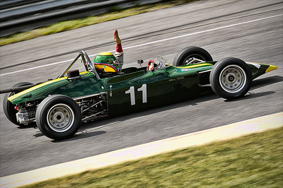 Lime Rock Historic 2014