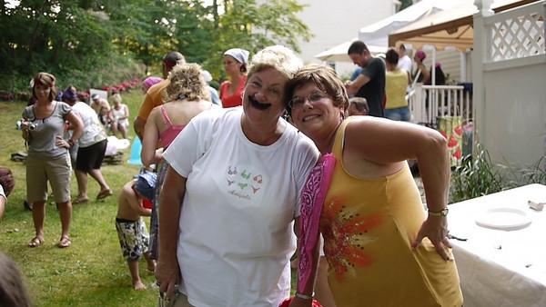 Bob & Mindy's Summer Festivities