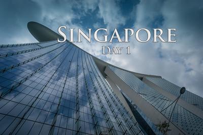 2015-03-04 - Singapore