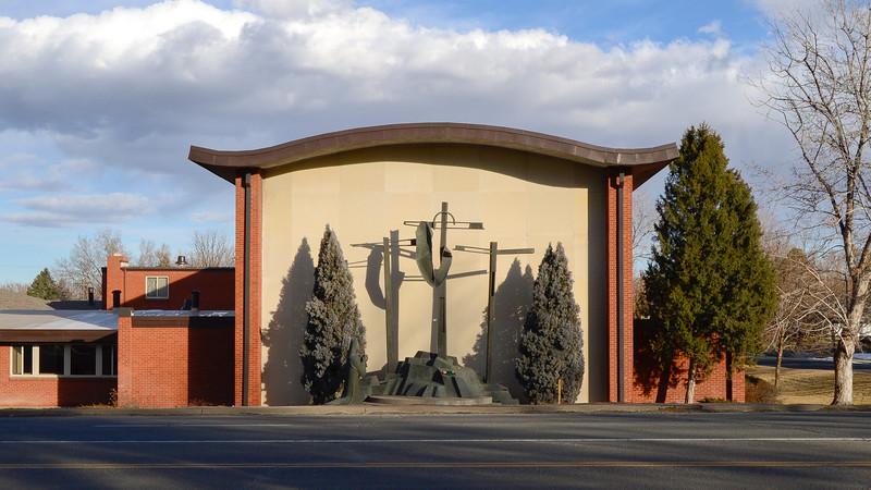 Holy Cross Lutheran
