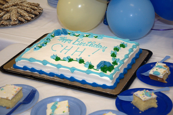 Center for Hope and Healing Kickoff Party