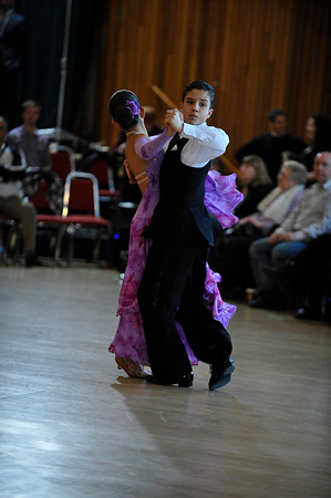 Valeria and Vlad NLC11