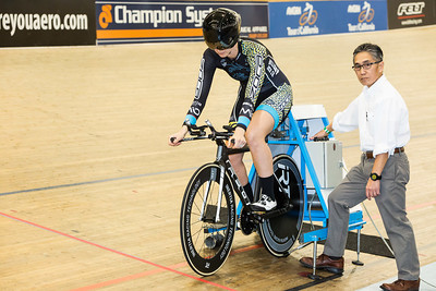 US Paralympics Track Cycling Open